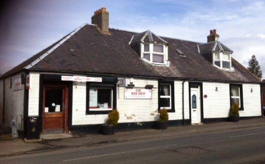 Restaurant Premises in Dunfermline