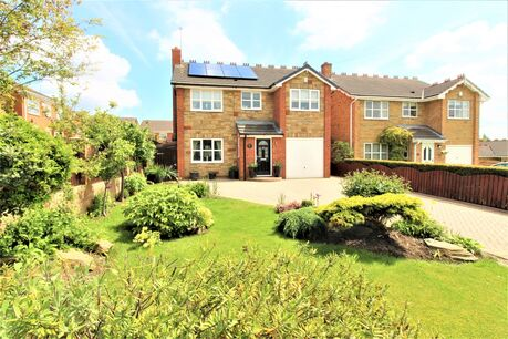 Investment Property Portfolio in South Yorkshire