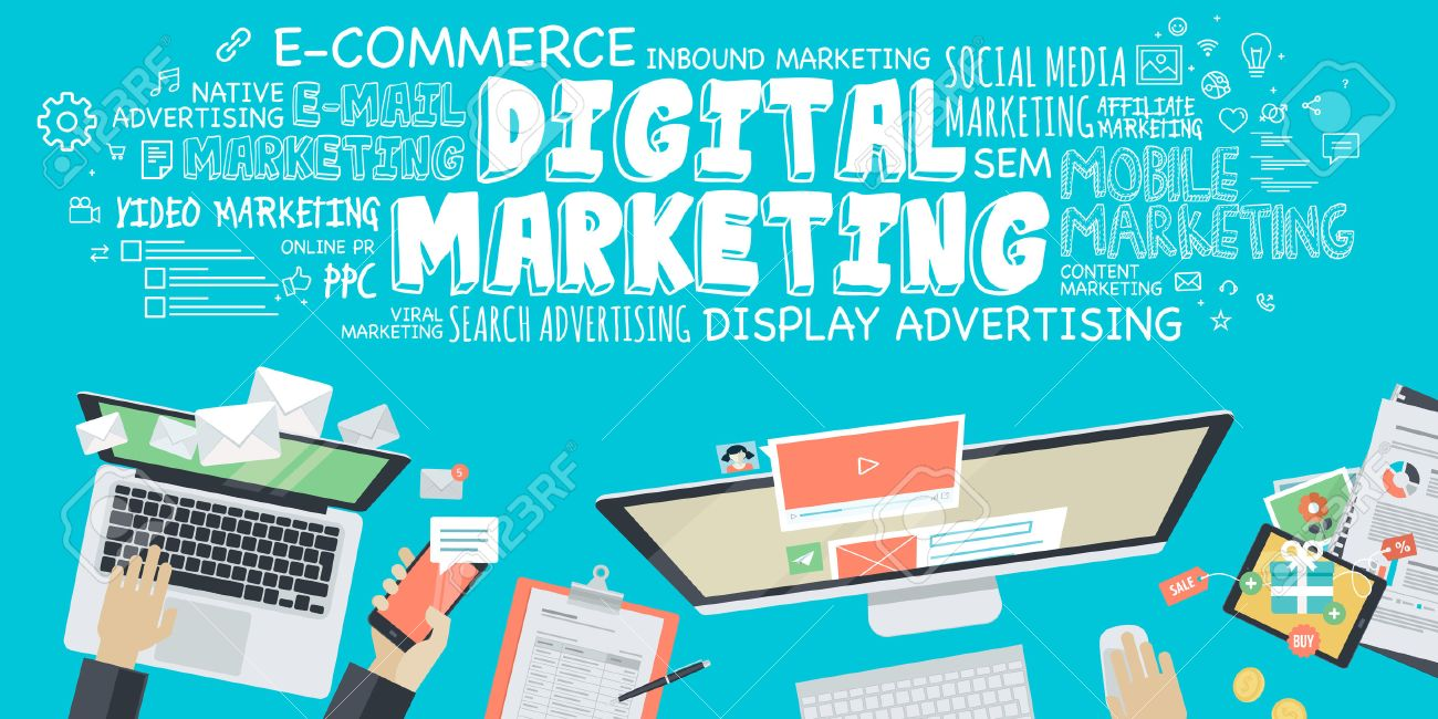 Digital Media Company With Passive Income in South Africa