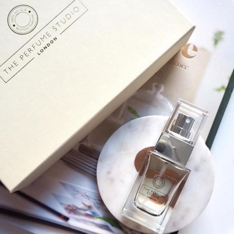 Perfume Design Studio In Dubai