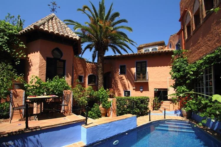 Charming Boutique hotel in Spain
