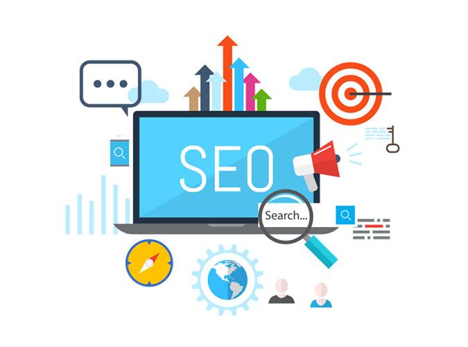 SEO Marketing Agency in the UK