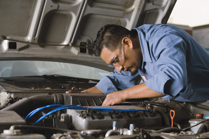 Foreign and luxury car repair business in the USA