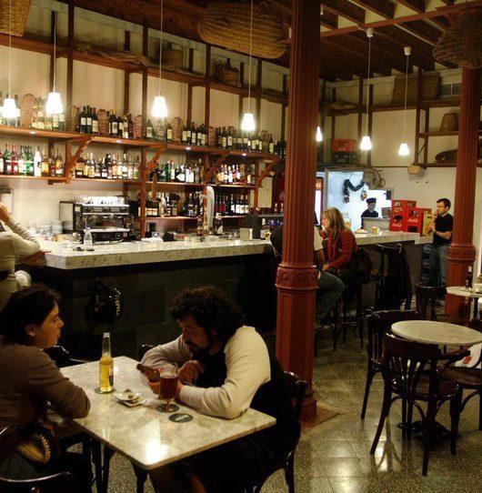 Bar & Cafe in Calvia