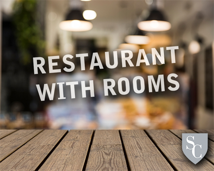 4 Star restaurant in the United Kingdom
