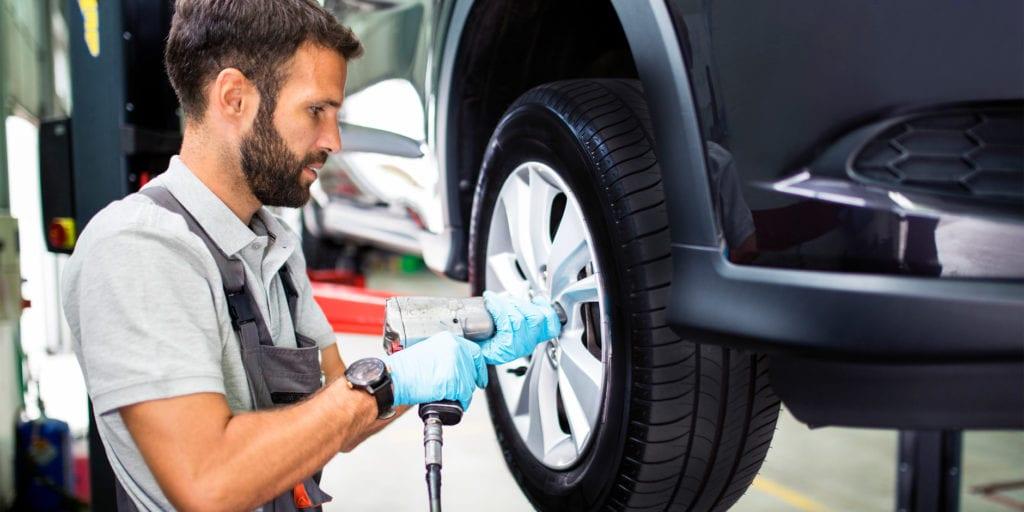 acheter une entreprise de pneus et d'entretien automobile dans l'Illinois