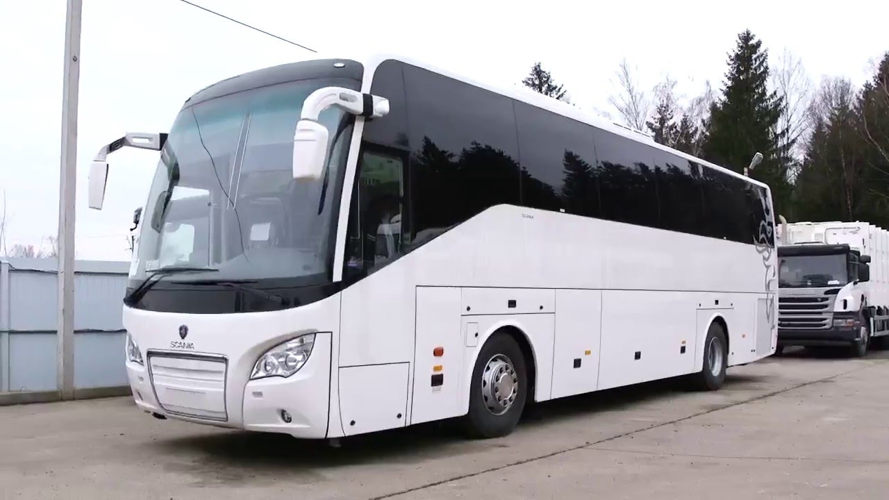 Bus Transportation Company In The United States