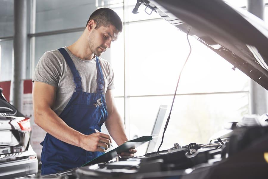 Entreprise de réparation automobile et de collision à New York
