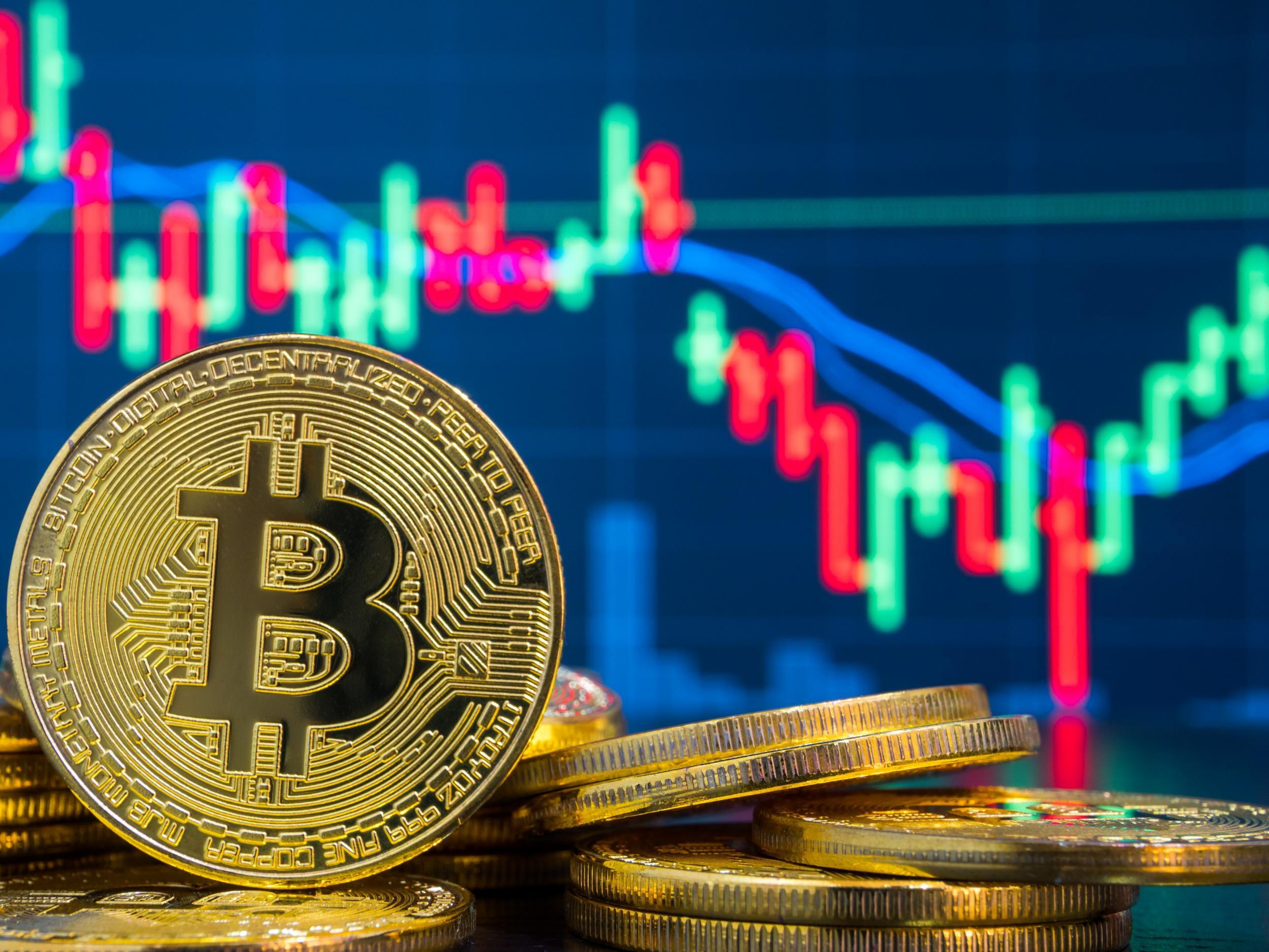Bitcoin mining farm rights
