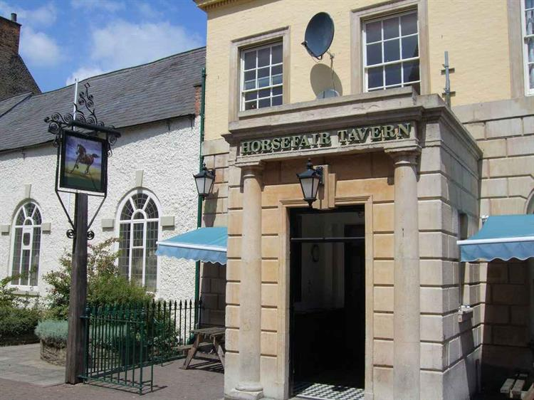 Freehold Public House In The UK