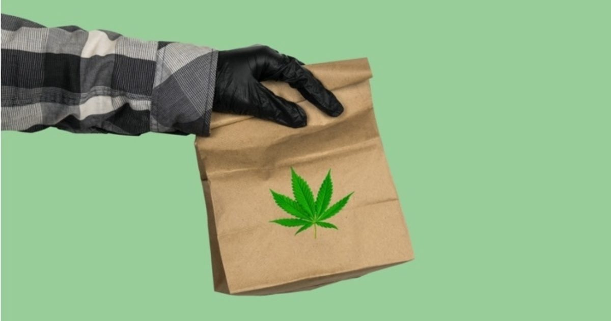 Medical Marijuana Retail Dispensary Partnership
