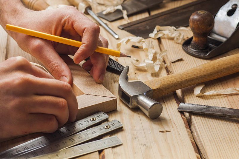 Marine carpentry business working with superyachts in Spain