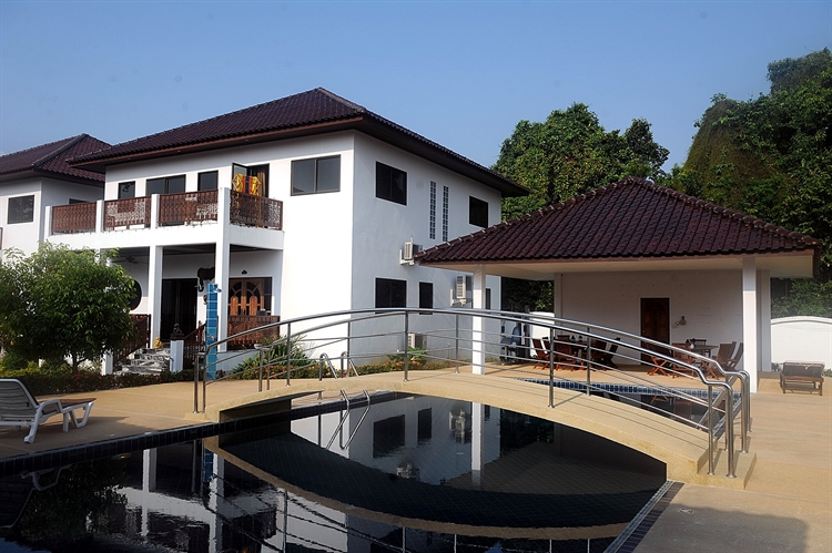 buy hotel/resort thailand
