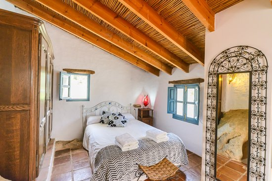 B&B in Comares