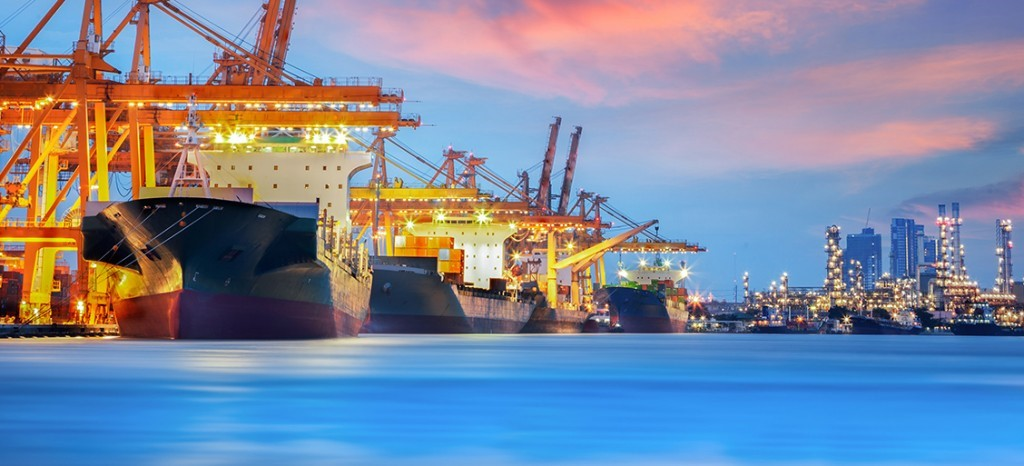 Shipbroker and charter company in Singapore