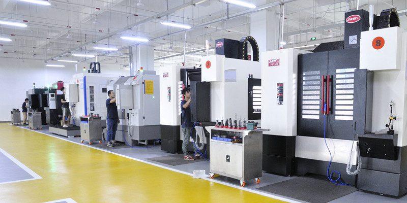 buy CNC machine shop in Canada