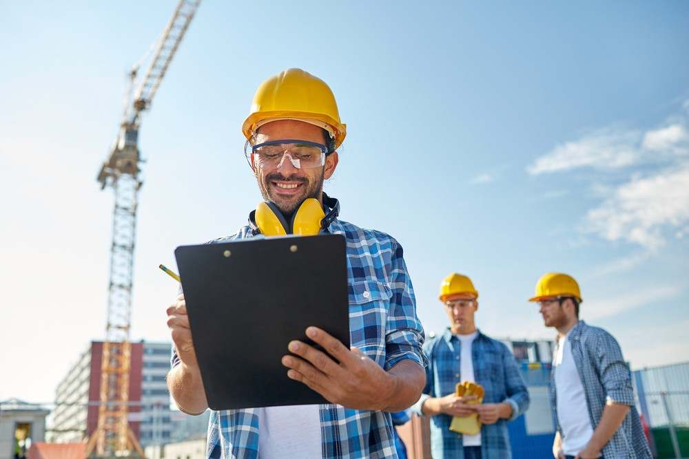 Multi-service construction business in the USA