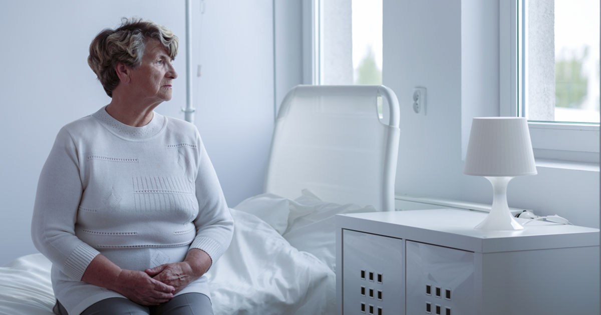 Facilities for a Nursing Home