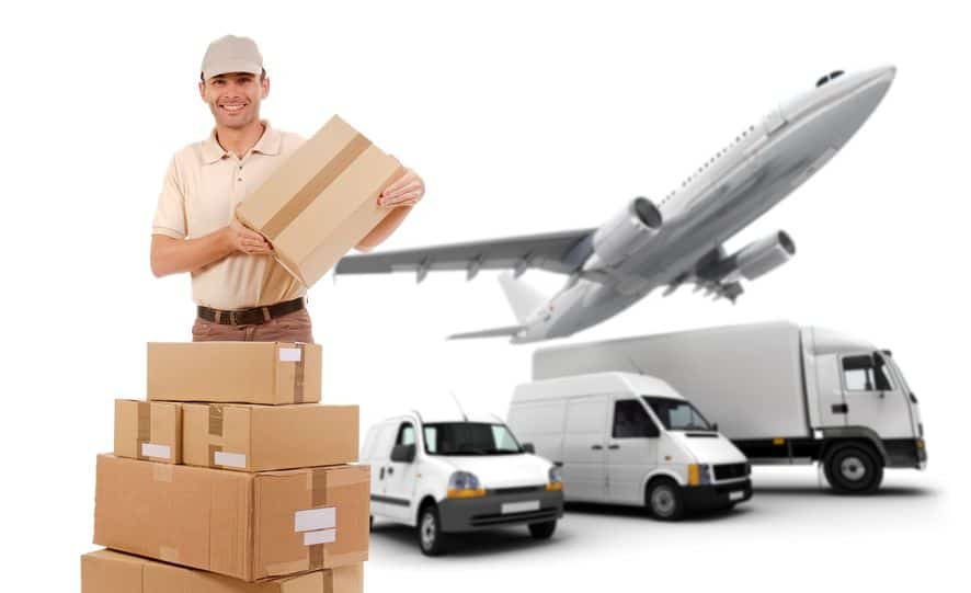 Highly Profitable Courier Company In Singapore