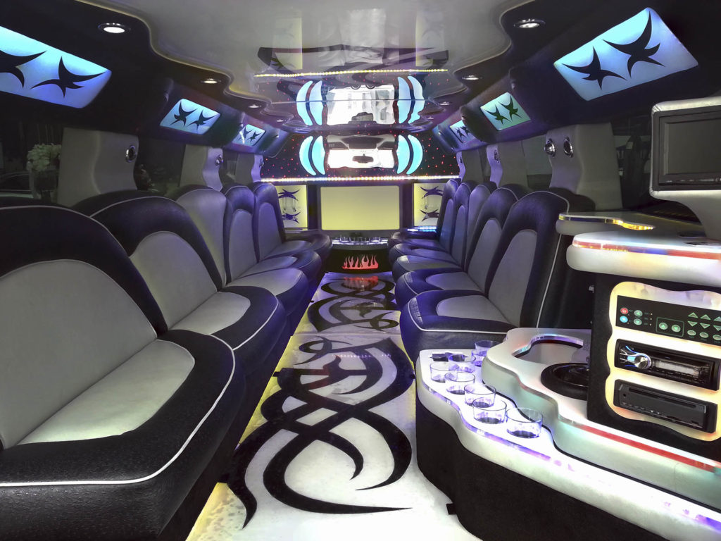 Limo And Party Bus Business In New York