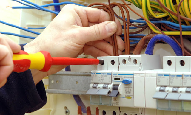 Trusted Electrical Company In The United States