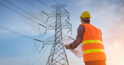 buy Electrical Contracting Company