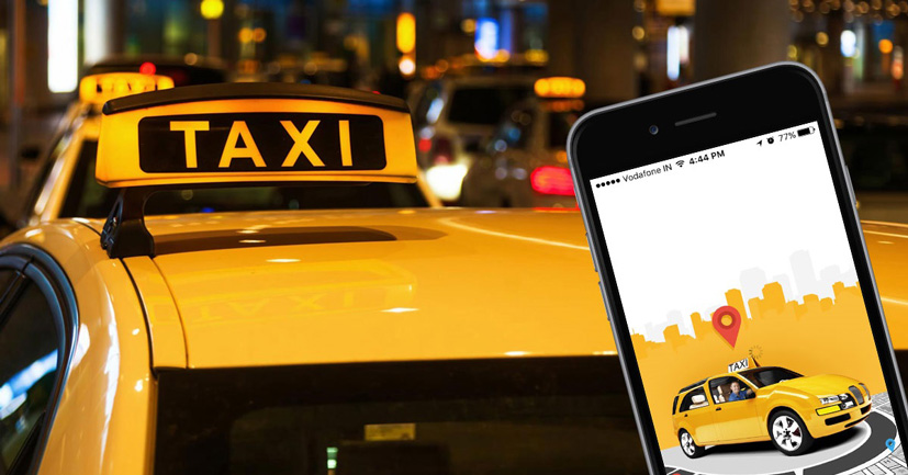 Money-making Taxi Business In The United Kingdom