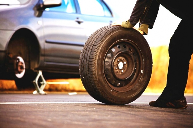 Mobile Tire Services Business In Canada