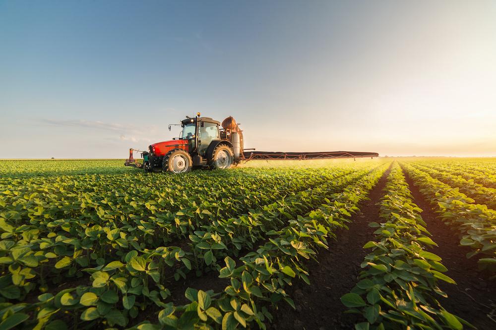 Farm Equipment Supplier In Canada