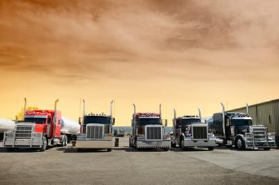Freight hauling business in New Jersey