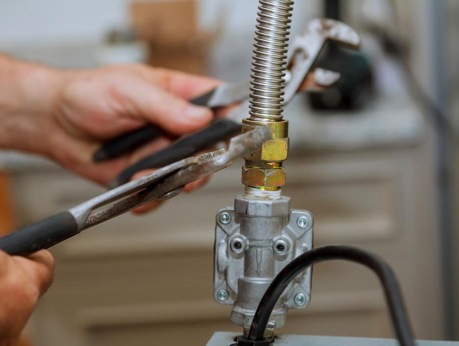 Gas Line Installation Company In Colorado
