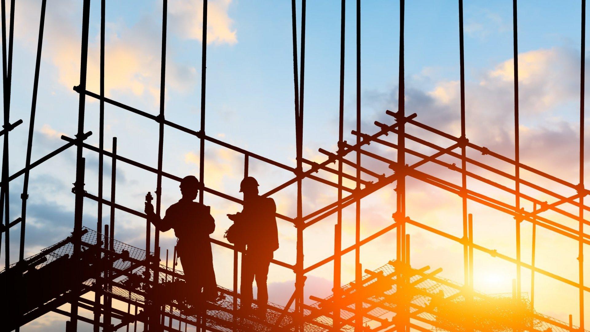 buy Construction Company in Germany
