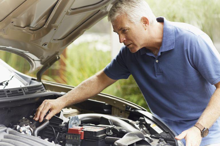 Established Auto Repair Shop In Texas