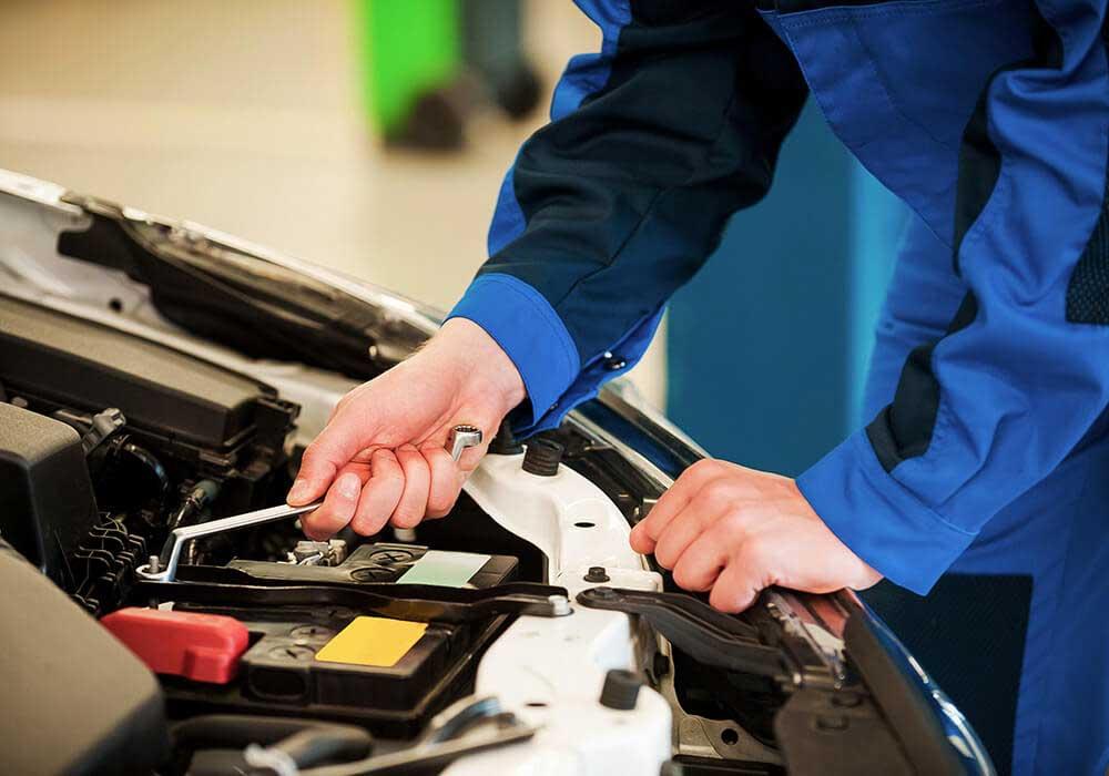 Transmission auto repair business in Florida