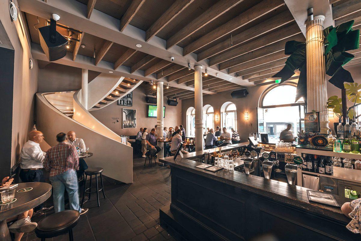 Pub & Hotel in Sydney