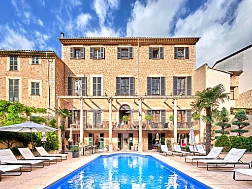 Beautiful Hotel in Soller