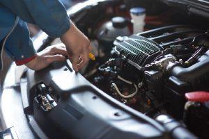 Auto repair franchise in Pennsylvania