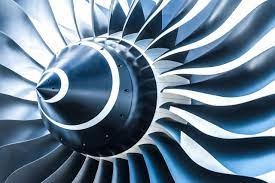 Aircraft parts manufacturing business in California