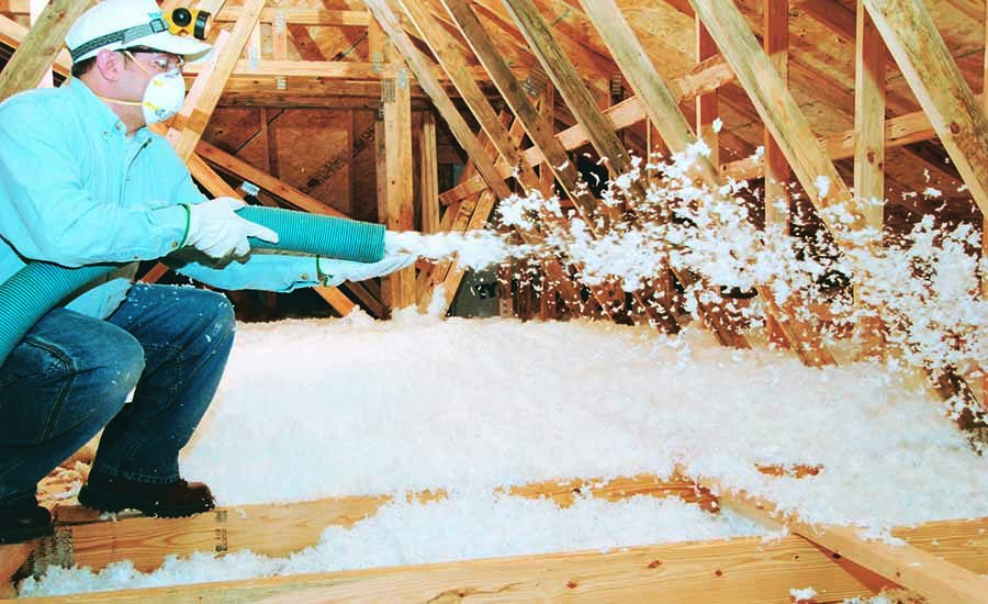 Well-established insulation business in Canada
