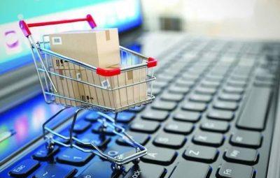 Интернет-бизнес по продаже потребительских товаров