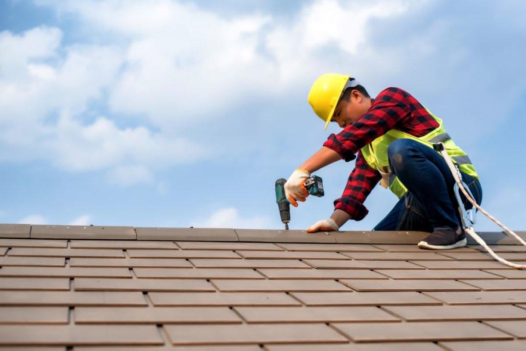 Profitable roofing company in North Carolina