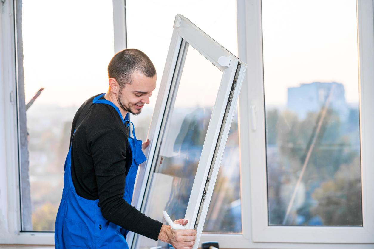 Window And Door Installation Business In Canada