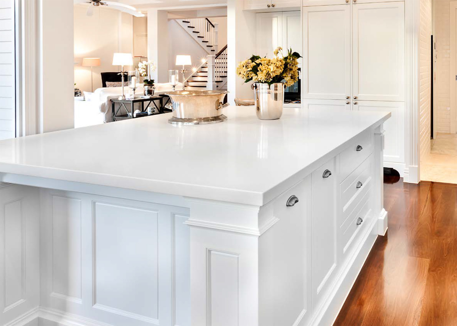 Cabinet and Countertop Business In Florida