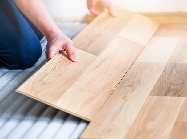 Lucrative flooring company in California