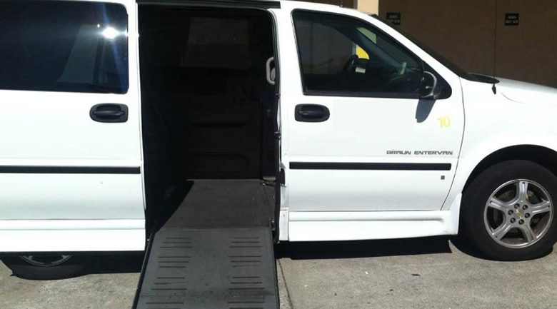 Non-emergency medical transportation business in the USA