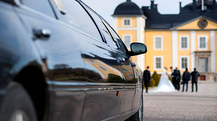Specialty limousine business in Missouri
