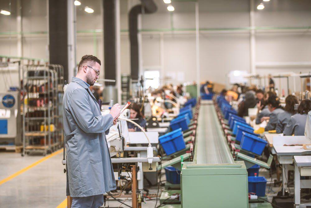 Entreprise manufacturière très rentable en Nouvelle-Zélande