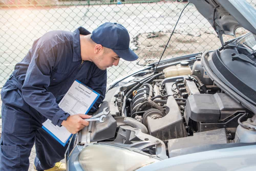 buy Auto repair and tire business in Florida