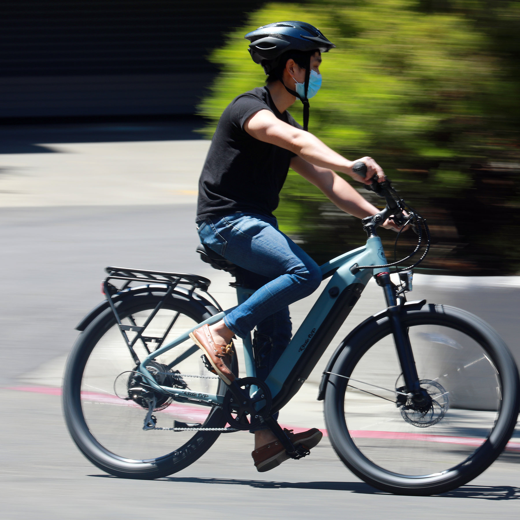 Electric Cycle Business In The United States
