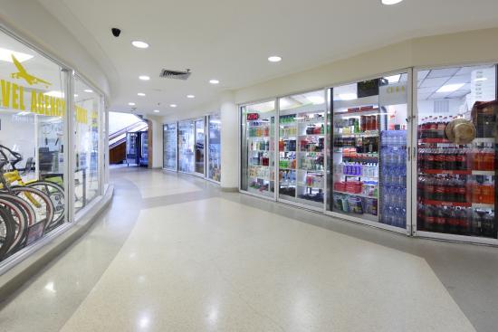 Convenience Store in Miami